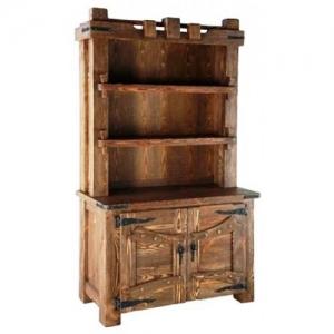 Mobilier antichizat - lemn antichizat